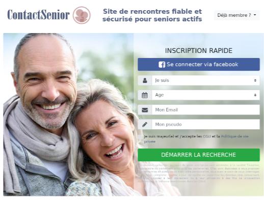 Inscription Gratuite pour des Rencontres avec des Célibataires Senior sur La Flamengrie !